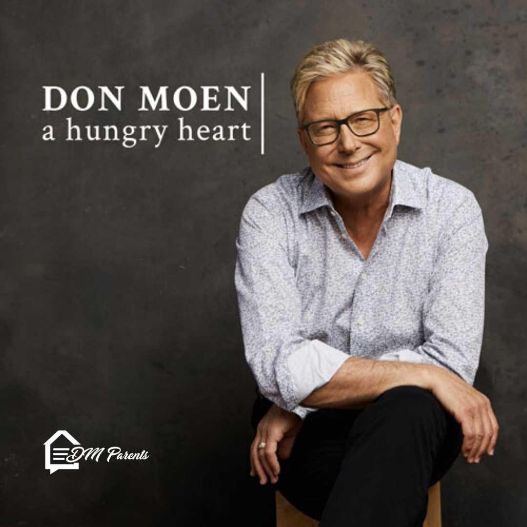 Mendengar Musik Berpengharapan Yang Memberi Penghiburan dari Don Moen