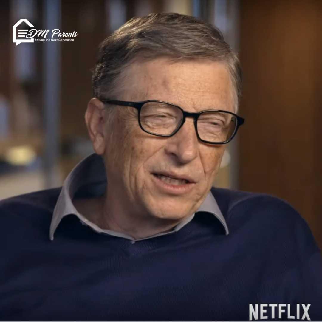 Bekerja Keras Menolong Orang Lain Setelah Menyaksikan Film Dokumenter Bill Gates Ini