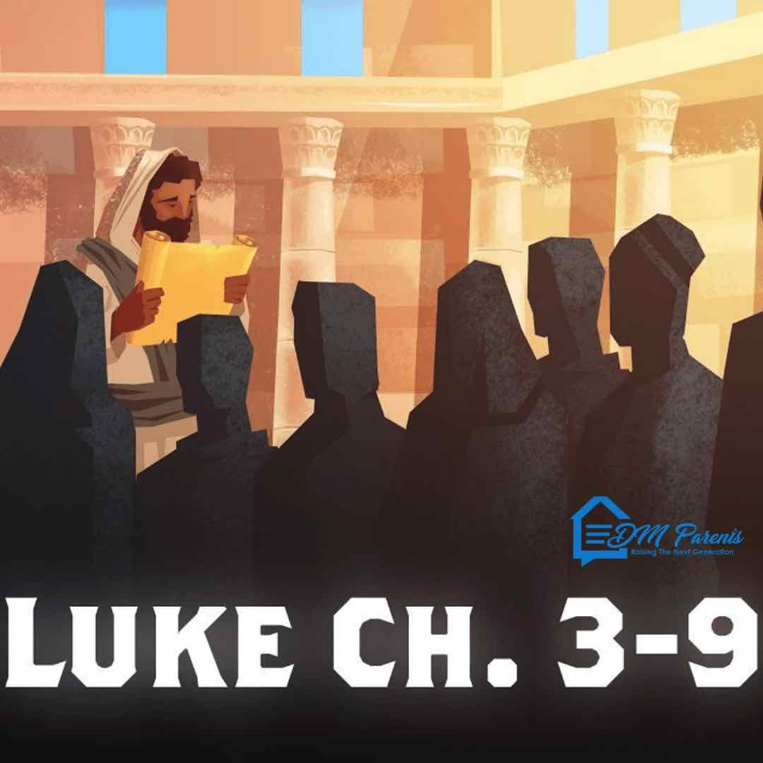 Tonton Serial Mini Keren Ini Tentang Hidup, Kematian dan Kebangkitan Yesus