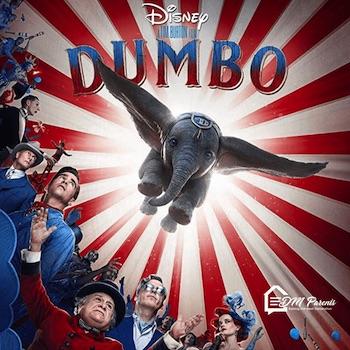Berani Memercayai Anak Setelah Menyaksikan Dumbo