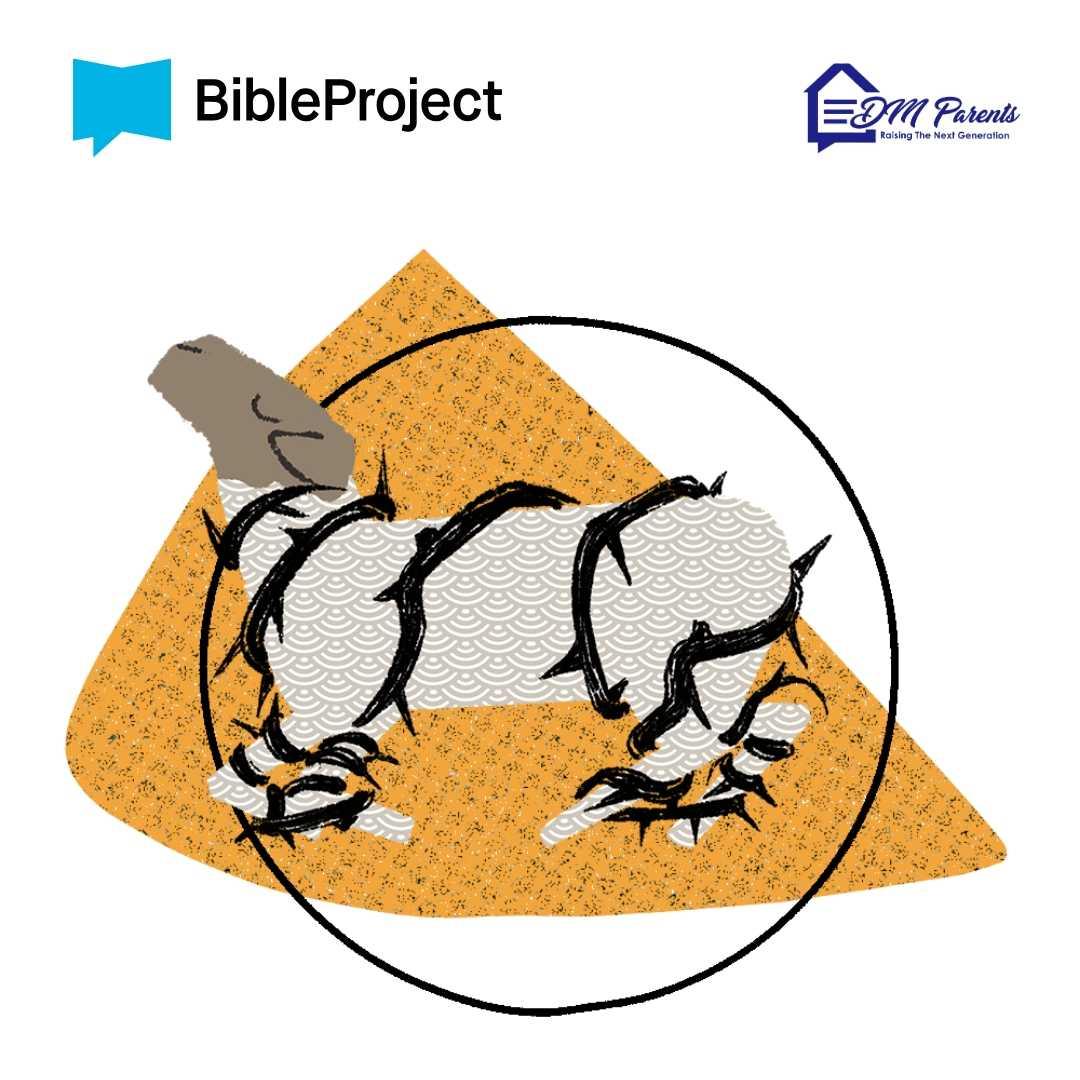 Memahami Pengorbanan dan Penebusan Dalam Alkitab Lewat Video Ini