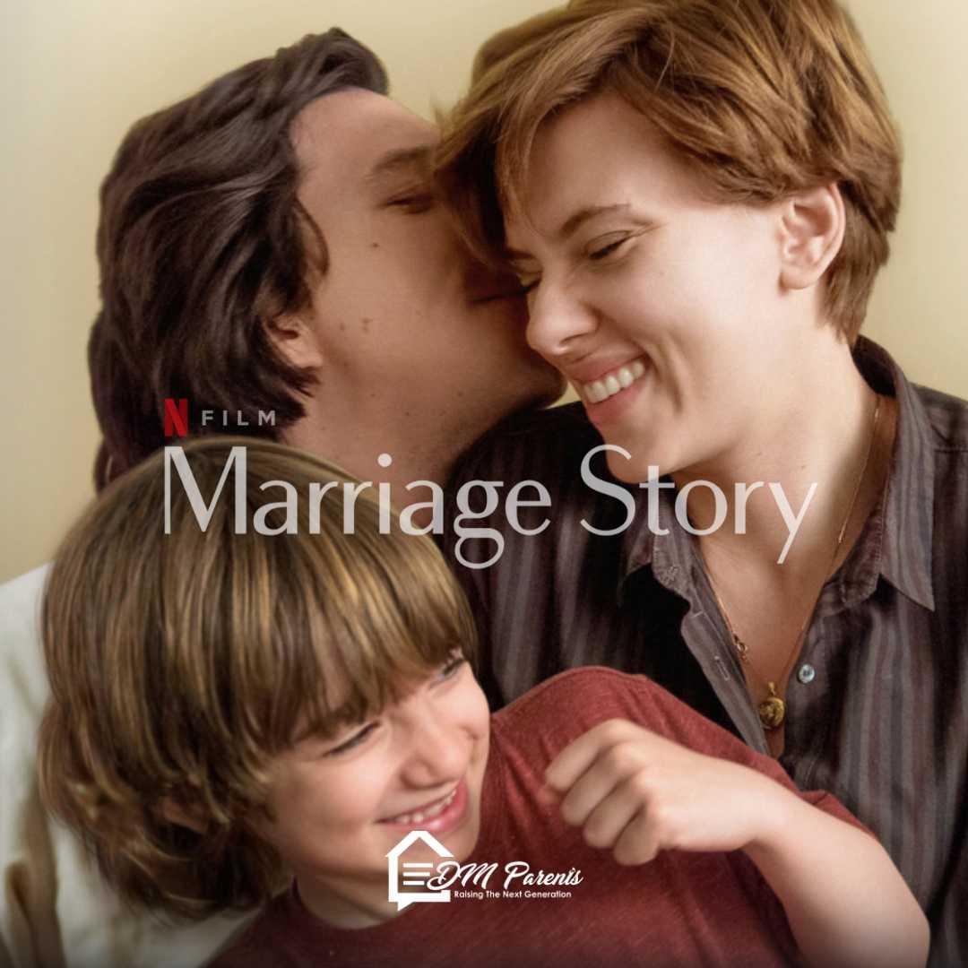 Menjaga Keutuhan Pernikahan Dengan Belajar Dari Marriage Story