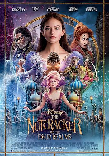 Ikuti Petualangan Seru Memuaskan Rasa Penasaran Bersama Clara di The Nutcracker and the Four Realms