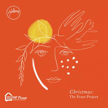 Lantunkan Puji dan Sembah Dalam Album Christmas: The Peace Project (Deluxe)