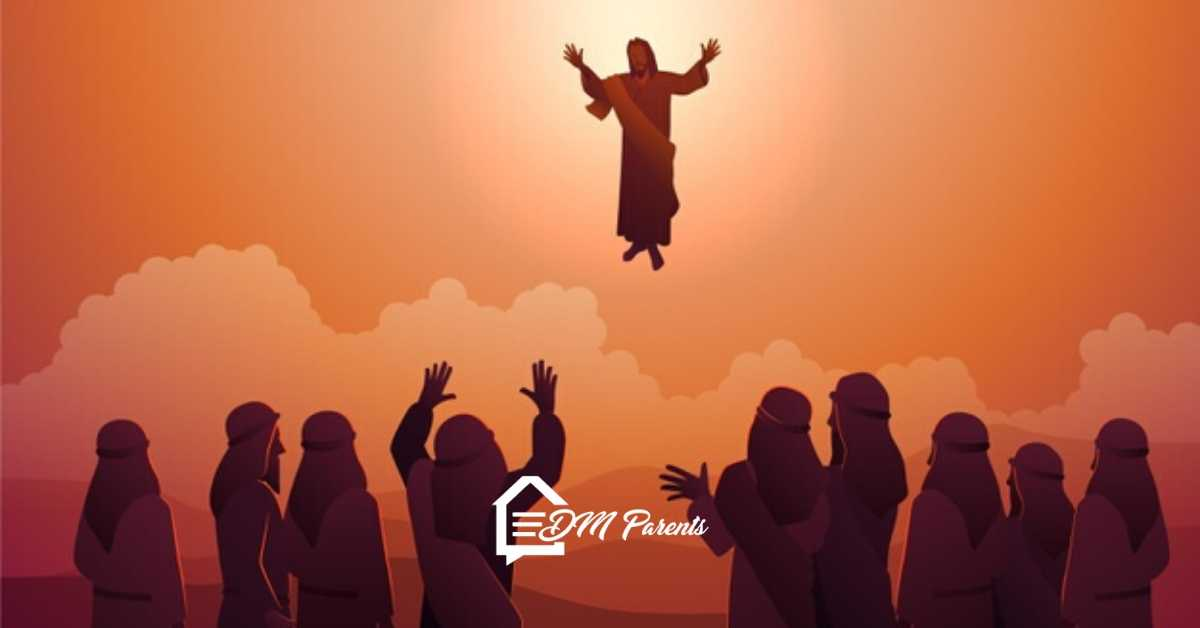 Bertahta di Surga Berkuasa Selamanya