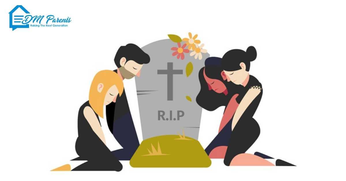 "Ditinggal Mati Oleh Kekasih Hati? Tiga Hal Ini yang Menentukan Seberapa Cepat Kita Dapat ""Move On"""