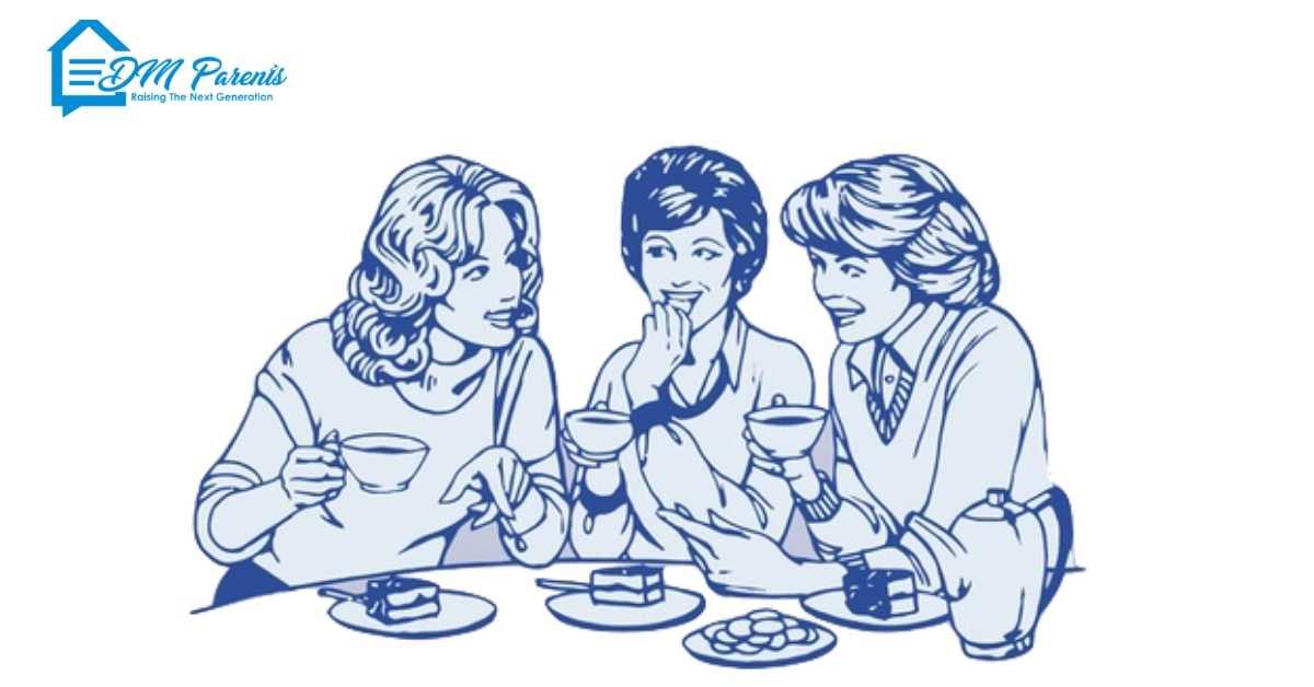 Bisakah Percakapan Lepas Dari Gosip? Tentu Saja Bisa. Ini Cara-Caranya!