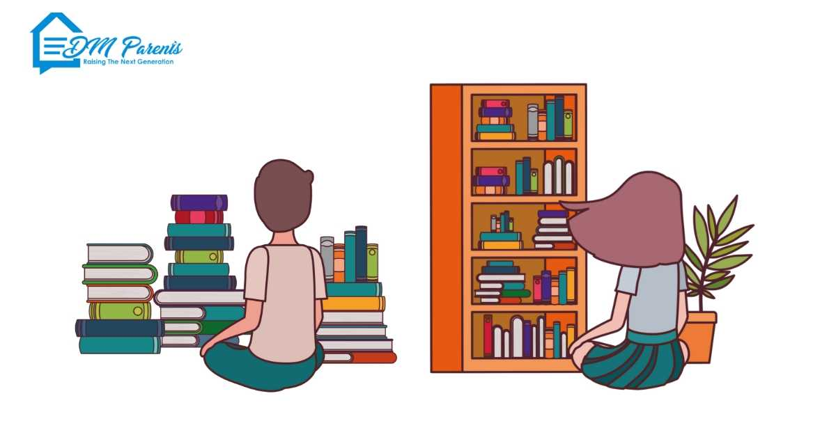 Tiga Hal yang Membentuk Disiplin dan Ketekunan Anak