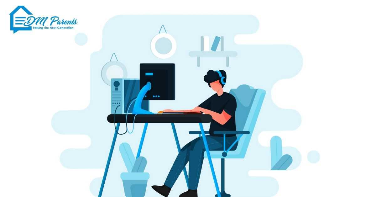 Mengapa Anak Kecanduan Game Online? 5 Hal Ini Menjadi Penyebabnya dan Inilah 5 Cara Mengatasinya