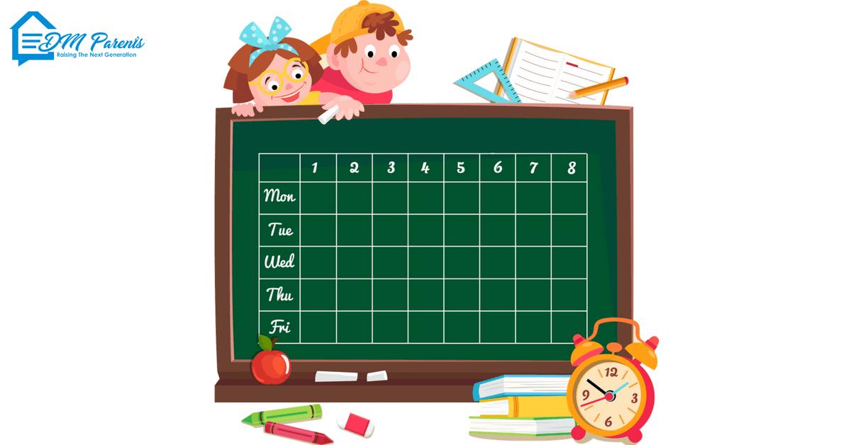 Bagaimana Mengajar Anak Menggunakan Masa Liburan Dengan Bijak?