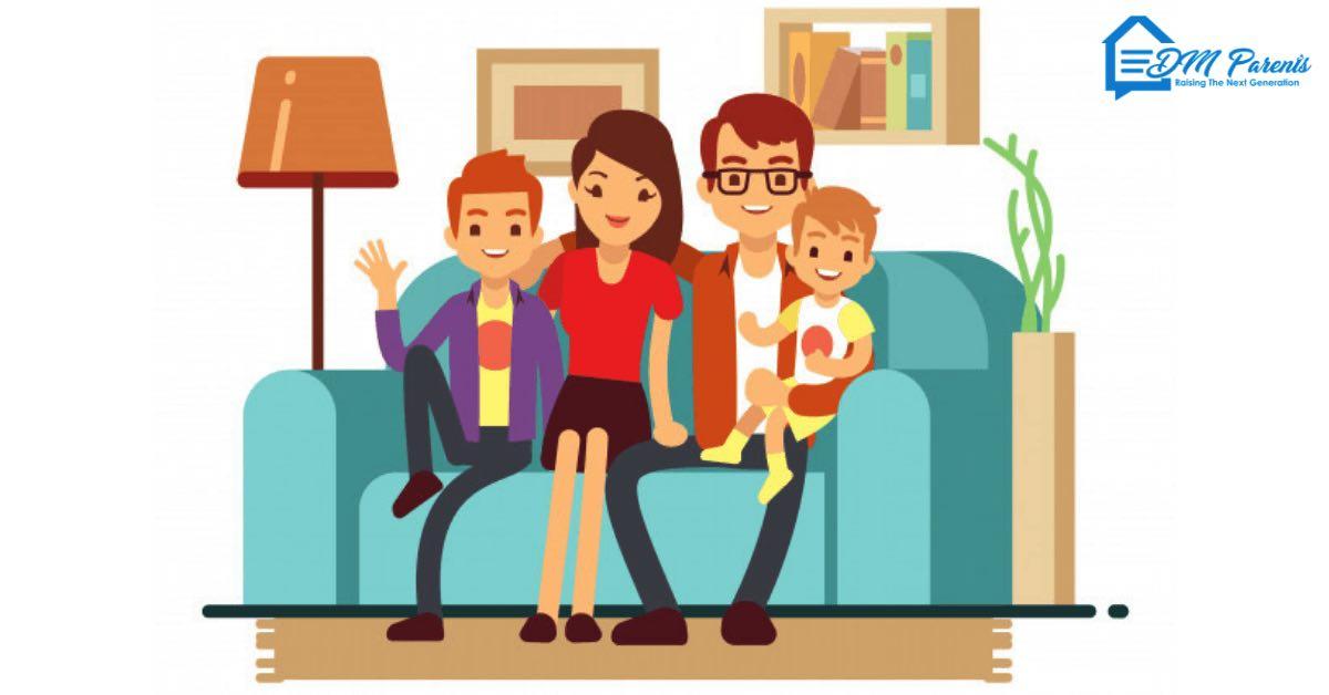 Ketika Anak-Anak Bertanya tentang LGBT, Orang Tua Jelaskan 3 Hal Ini