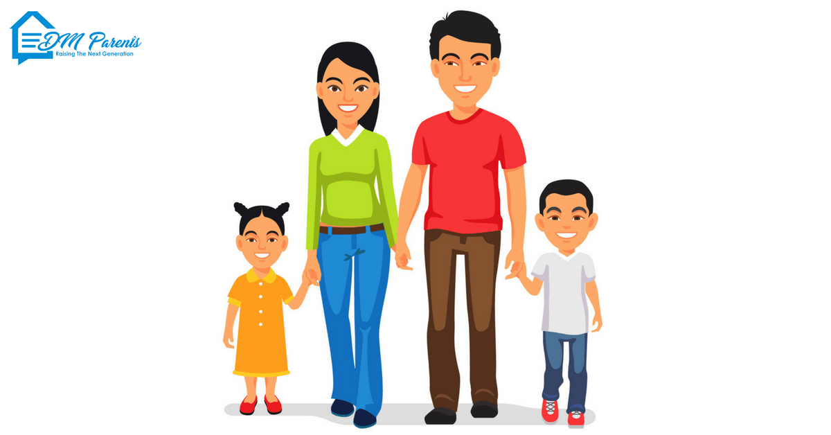 Bagaimana Menerapkan Kasih dan Mengajar Ketaatan Pada Anak?