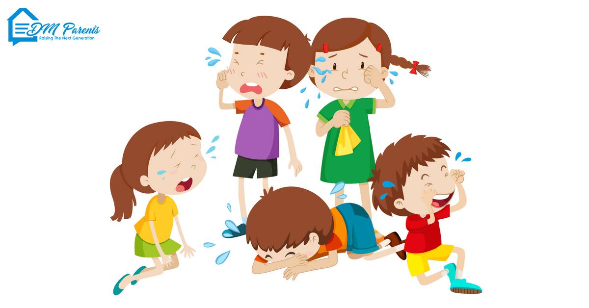 Bagaimana Cara Mendidik Anak Tanpa Membentaknya?