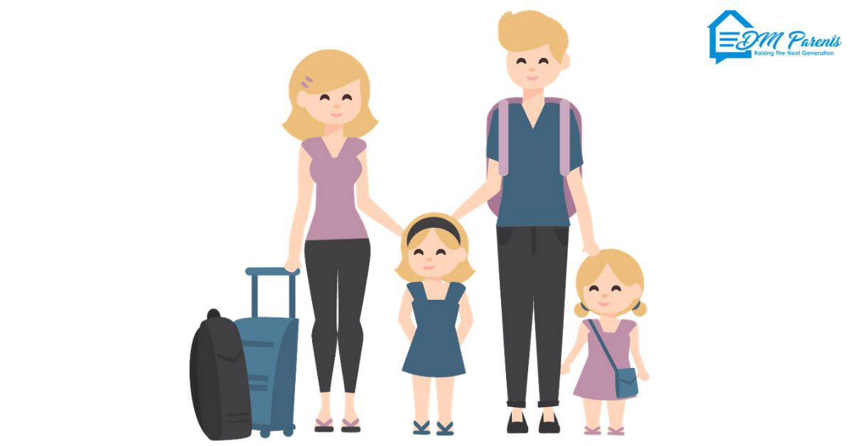Traveling Bersama Anak yang Masih Kecil? Agar Menyenangkan, Ingatlah 3 Hal Ini dalam Perencanaan dan Pelaksanaan