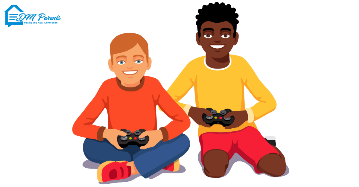 Bagaimana Cara Menasihati Anak Yang Senang Bermain Game?