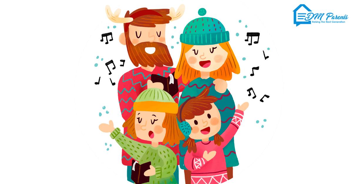 Apa Yang Orang Tua Perlu Ingatkan Pada Anak Lewat Perayaan Natal? 3 Hal Ini Saja