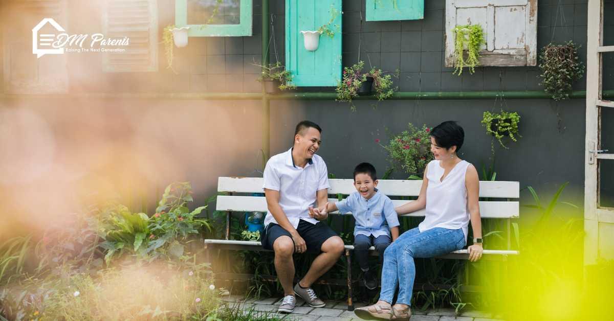 Stefy Christian Tjandradjaja Menyadari Pentingnya Waktu Bersama Keluarga