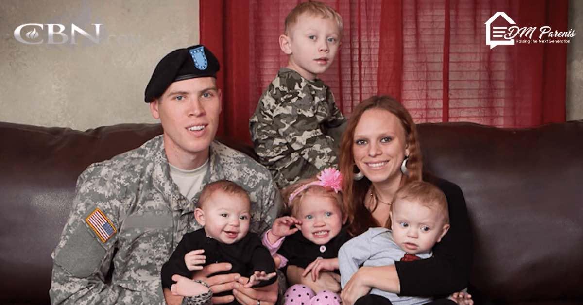 Pilihan Berat Keluarga Tentara: Membeli Bahan Makanan atau Membayar Tagihan?